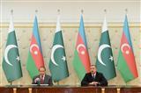 Ilham Aliyev: Azerbaijan, Pakistan support each other on Nagorno-Karabakh, Kashmir