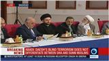 Abadi urges Ankara, Riyadh to avoid meddling in Iraq affairs