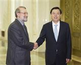 Chinese Parliamentary Delegation to Visit Iran