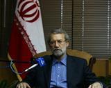 Iran parliament Speaker Highlights Parliament's Role in Iran Nuclear Talks
