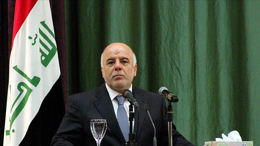 Iraqi prime minister survives mortar attack in Kirkuk