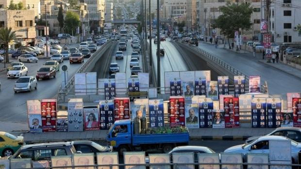 Jordanians Elect New Parliament in Cautious Reform Move