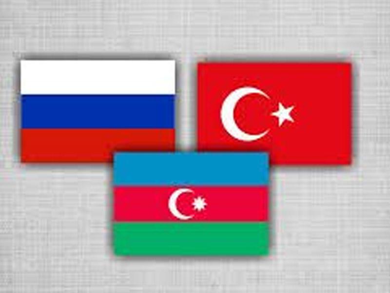 Russia-Azerbaijan-Turkey inter-parliamentary friendship group is created