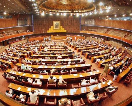 Pakistan: German Parliamentary Delegation Meets Women's Parliamentary Caucus